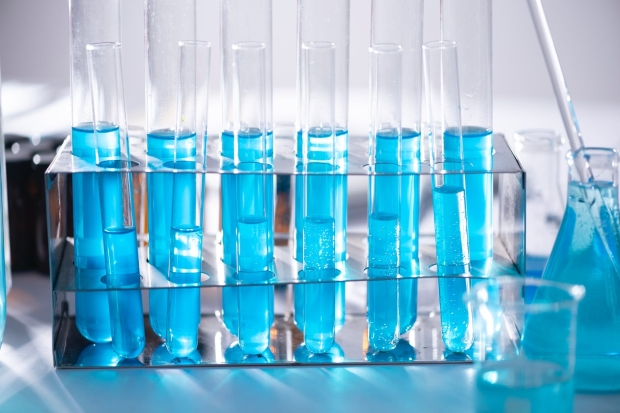 Test tube lab